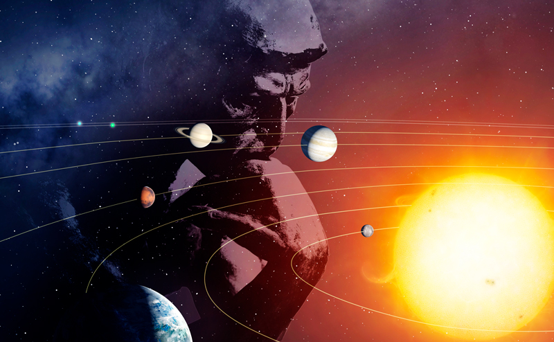 pondering the imponderables the biggest questions of cosmology